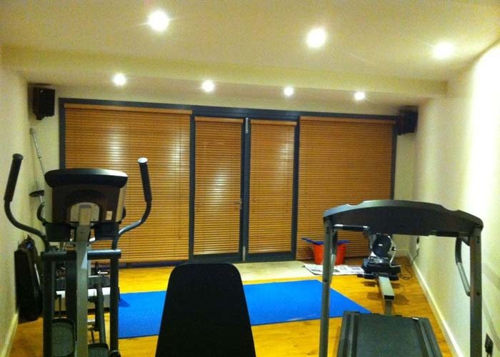 Wooden Venetian Blinds Leicester Blinds Quality Blinds